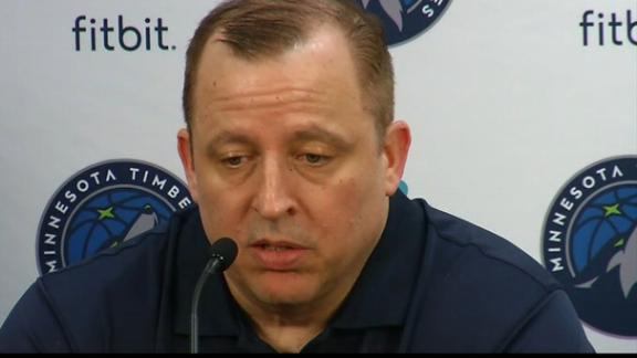 Thibodeau: Butler is going into prime of his career
