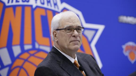 Sources: Phil, Knicks expected to part ways