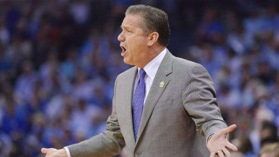 Coach Cal to the Knicks? Not so fast