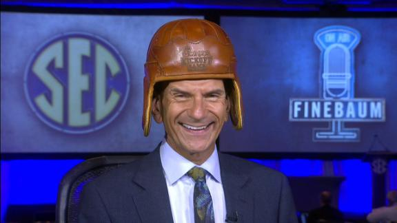 Funniest moments from SEC Media Days