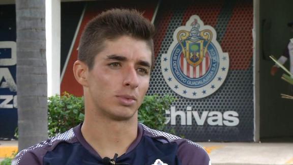 Brizuela: