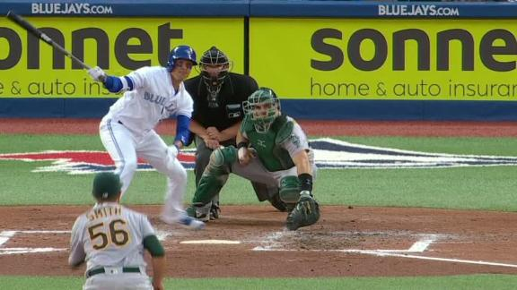 Goins extends for RBI single