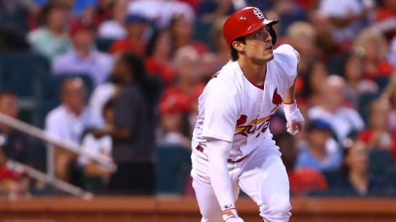 Cardinals power past Rockies