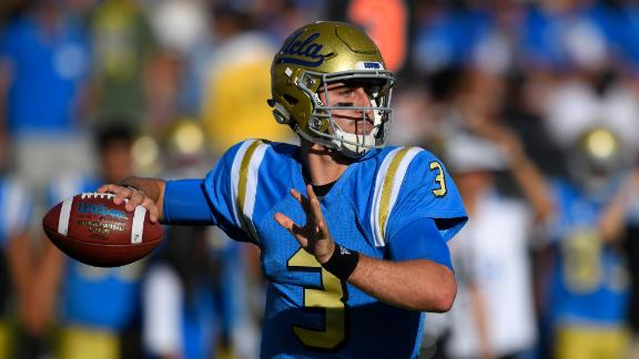 Rosen has an impressive highlight reel