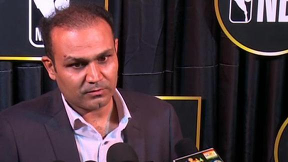 Sehwag keen to learn something new from KD