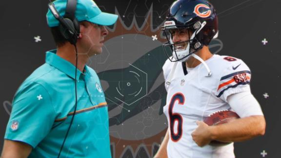 Can Cutler and Gase recreate their magic from 2015?