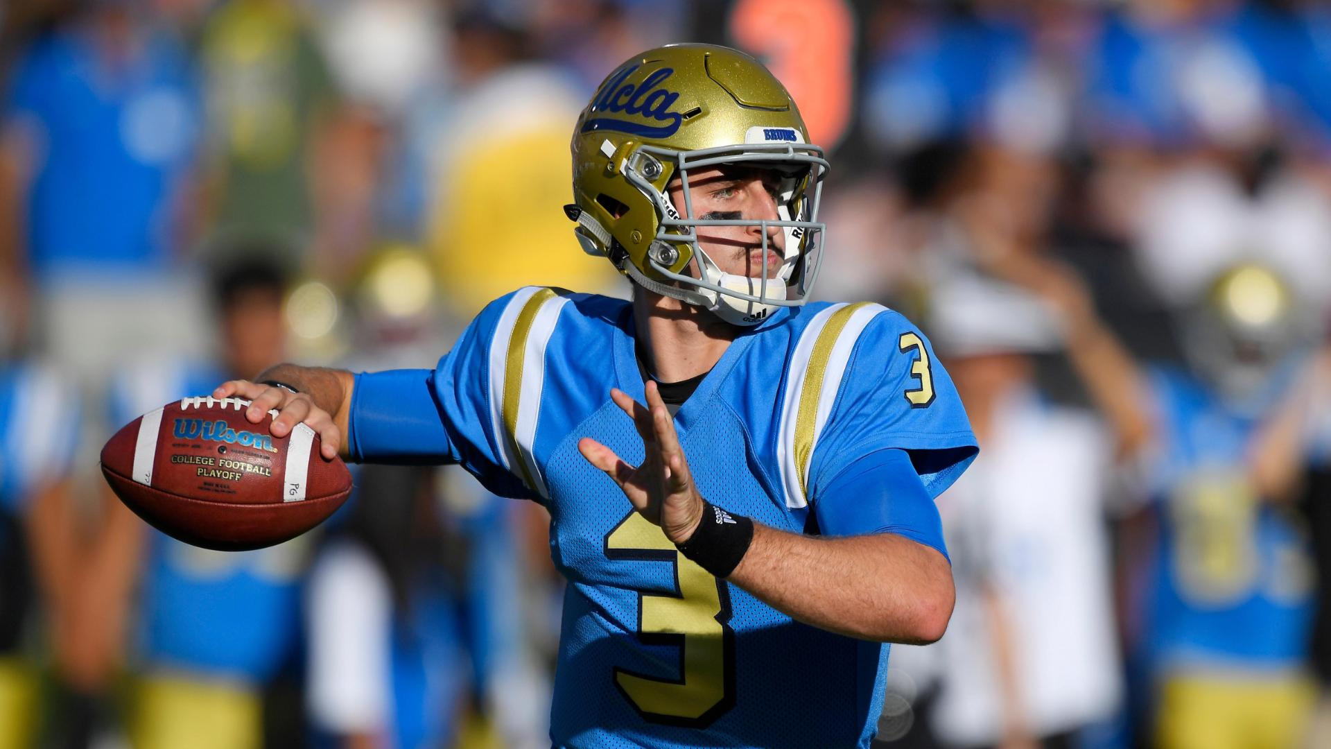 Rosen looking for bounce-back year
