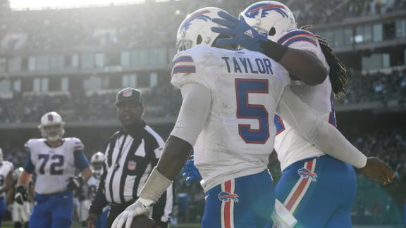 Taylor loses top weapon in Watkins trade