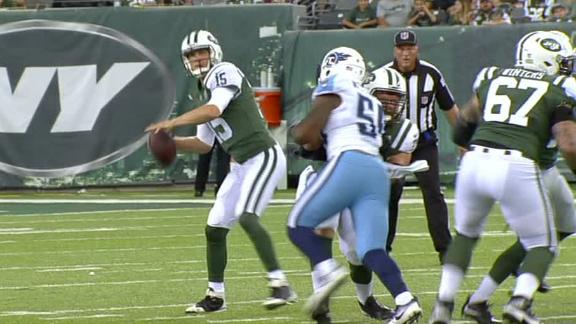 McCown, defense wins it for Jets