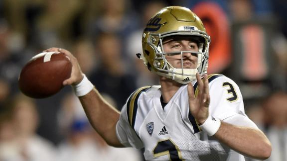 Rosen confident in UCLA
