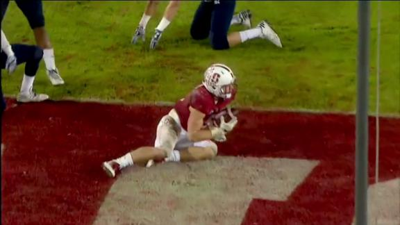 Do not pass on Christian McCaffrey