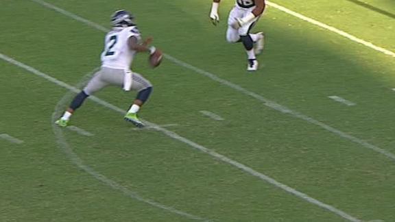 Boykin impresses in Seahawks' blowout