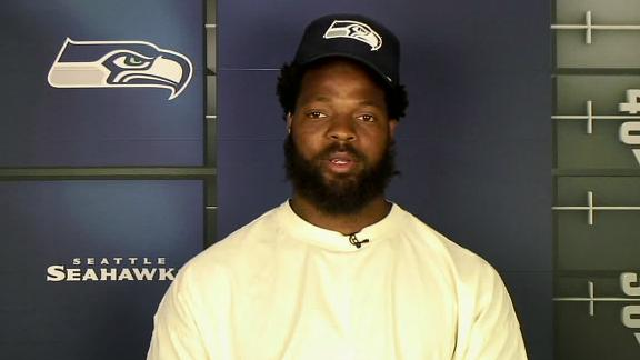 Michael Bennett 'wanted to honor' American principles