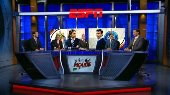 Chivas no debe señalar a los árbitros