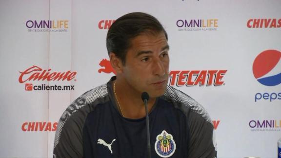 Chivas vs Puebla