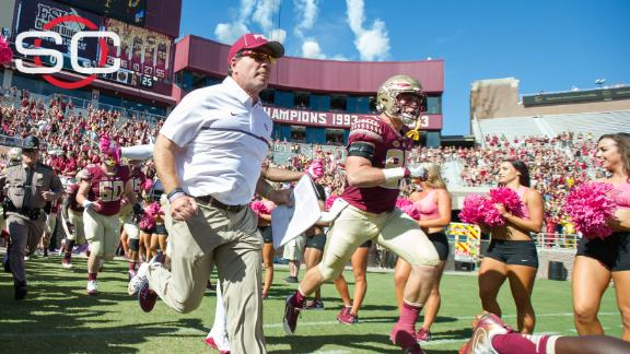 FSU-Alabama set for epic opening-week clash
