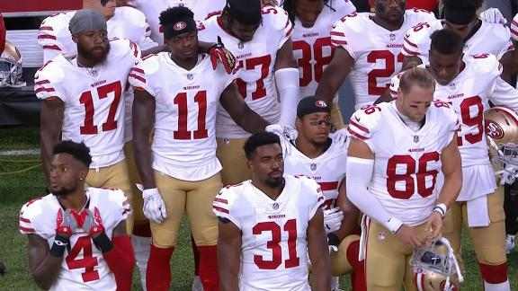 http://a.espncdn.com/media/motion/2017/0827/dm_170827_NFL_49ers_reid_takes_a_knee_for_anthem/dm_170827_NFL_49ers_reid_takes_a_knee_for_anthem.jpg