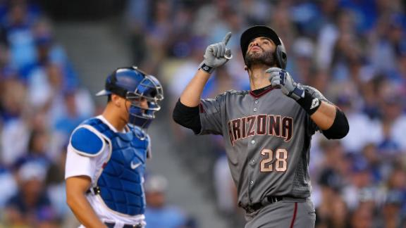 J.D. Martinez joins exclusive group after 4-homer game