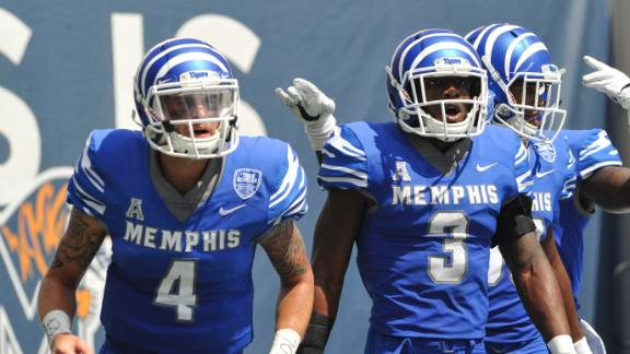 UCLA falls to Memphis in shootout