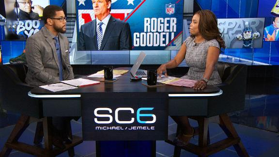Does Goodell deserve an extension?