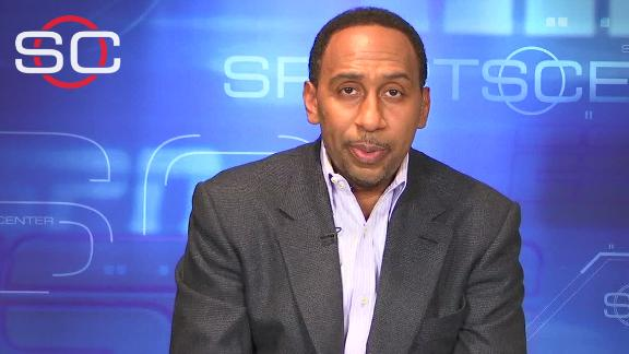 Stephen A.: Knicks made right move considering circumstances