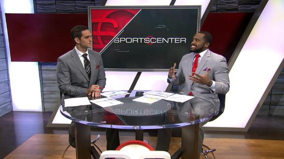 SportsCenter Africa: Best of NBA media day, Prescott's big second half