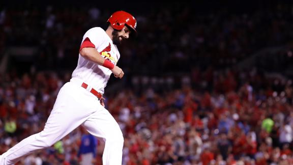 Cards hold off Cubs' comeback attempt