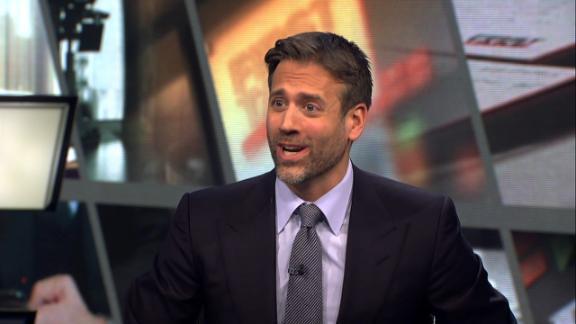 Kellerman: Wade brings Cavs into Warriors' league