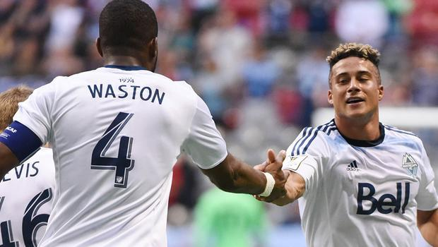 Sporting KC 0-1 Vancouver: Whitecaps are in - Via MLS