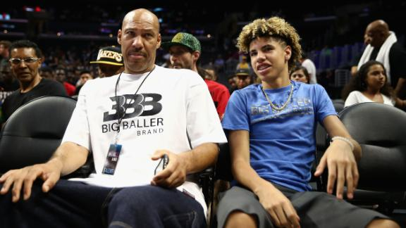 Can LaMelo handle homeschool?