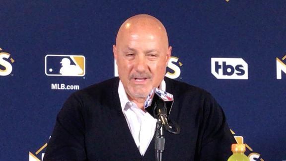 Nats GM Mike Rizzo explains all the machinations that led to Stephen