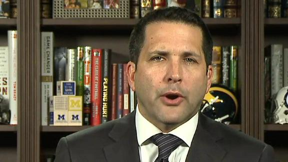 Schefter: 'Unimaginable' that game will be played in Oakland