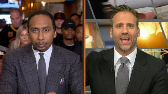 Kellerman predicts LeBron to win MVP