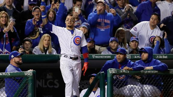Cubs stave off elimination
