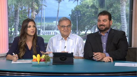 Nolan and Le Batard debate if the Chiefs are good