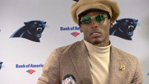 Newton says there's 'no excuse' for loss
