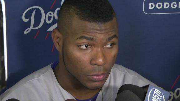Puig says there will be a Game 7