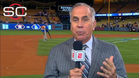 Kurkjian says this World Series deserves a Game 7