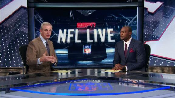 Woodson thinks 49ers will remain winless