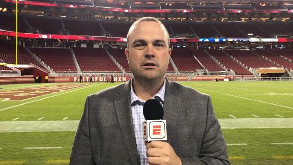 49ers notch first win of season
