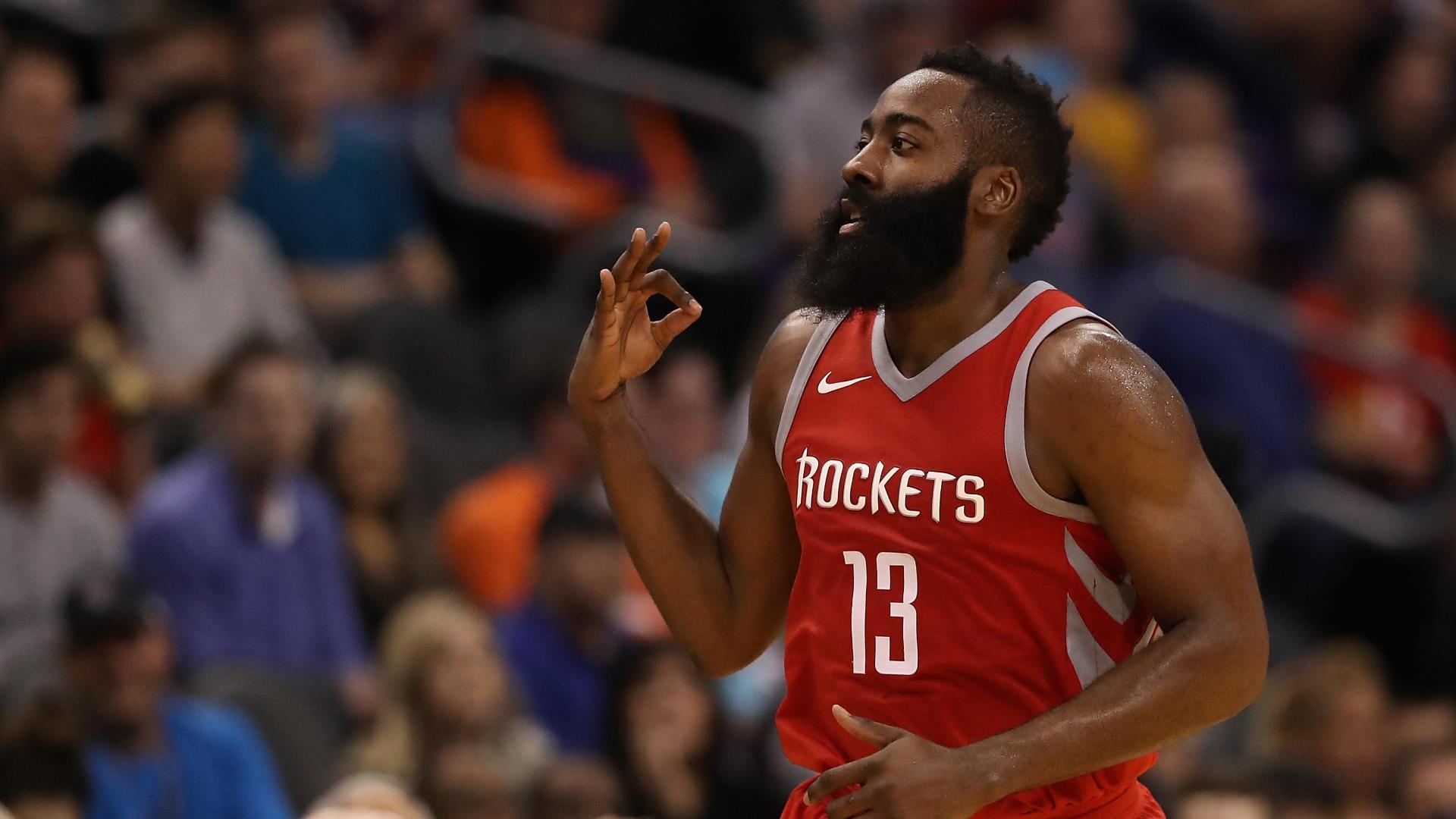 James Harden Stats, News, Videos, Highlights, Pictures ...