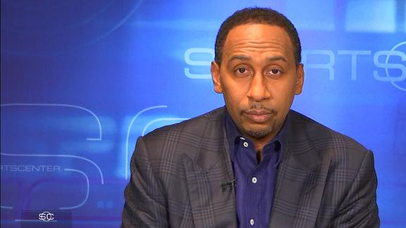 Stephen A. loves Cowboys fans being upset