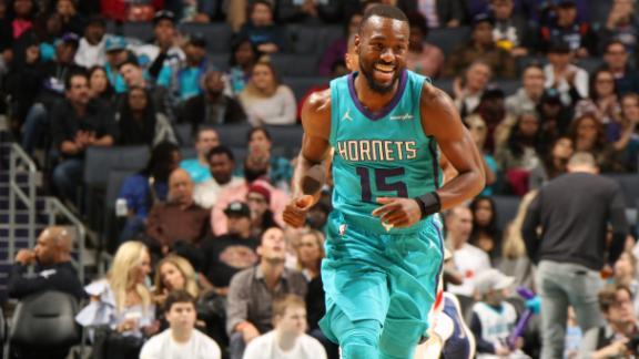 Walker fuels Hornets' win against struggling Clippers