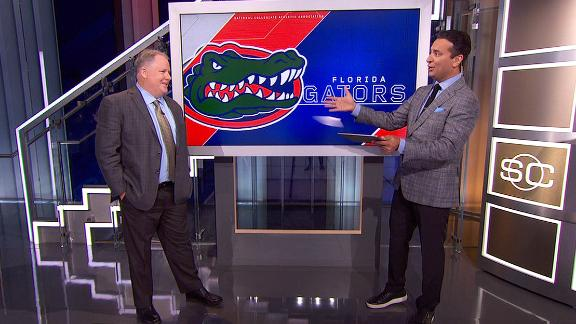 Is Chip Kelly interested in Gators job?