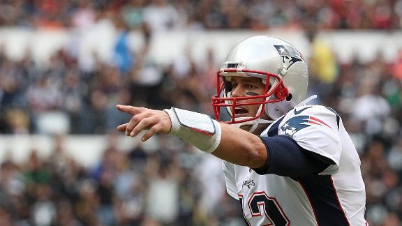 ¿Qué dejó la Semana 11 de la NFL?