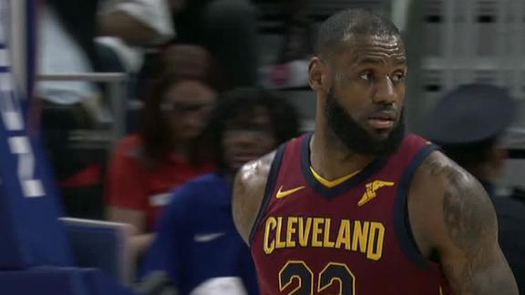 Cavs rout Pistons by 28