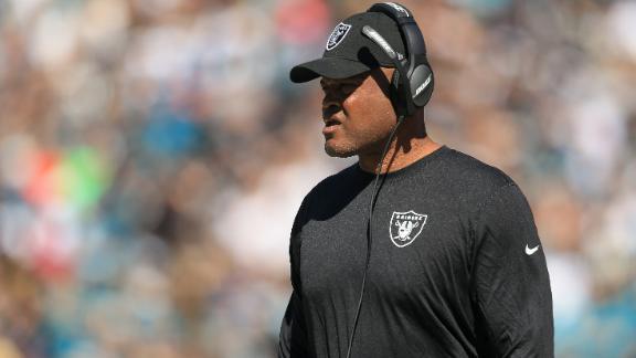 Pánico o Paciencia con los Raiders