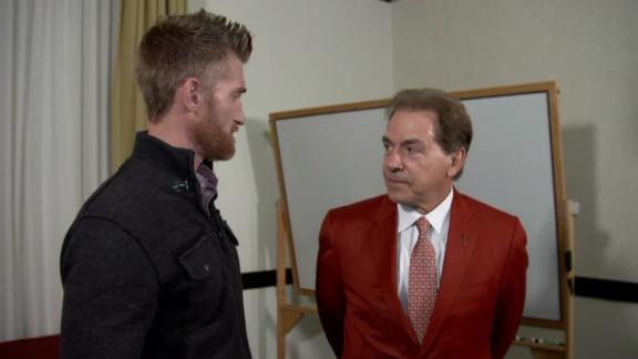 Saban: Everyone knows how big this Iron Bowl is