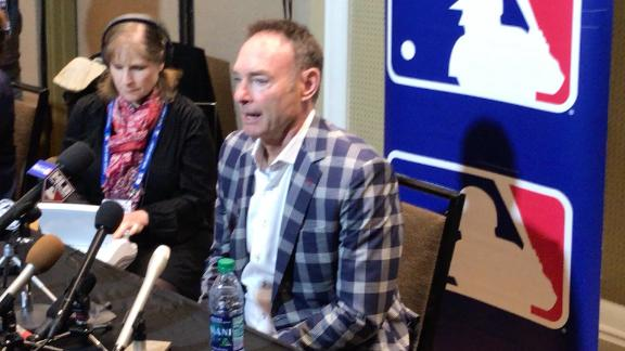 Molitor excited about adding Pineda