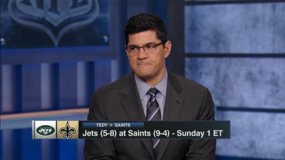 Defense will key Saints' win over Jets